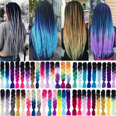 Hair Extensions, braidinghair, ombrehair, jumbohair