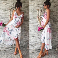 Maternity Dresses, Sleeveless dress, Fashion, Summer