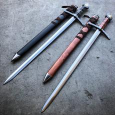 medievalsword, Blade, excalibur, Medieval