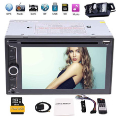 Touch Screen, carradio, Cars, Gps