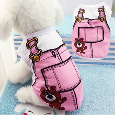 Clothes, dog clothing, Pet Dog Clothes, dog t-shirt