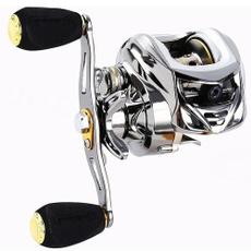 baitcastingreel, castingreel, Fishing Tackle, bassfishing