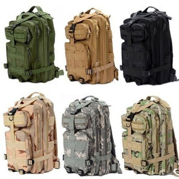 travel backpack, Outdoor, Hunting, Hiking