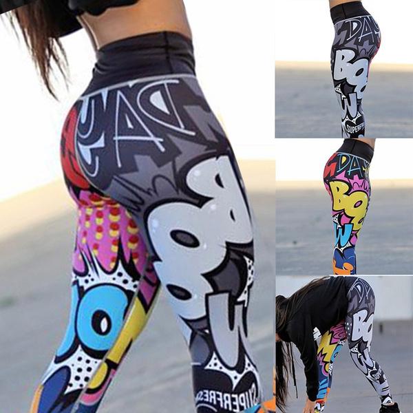 pencil, Leggings, Fashion, Yoga