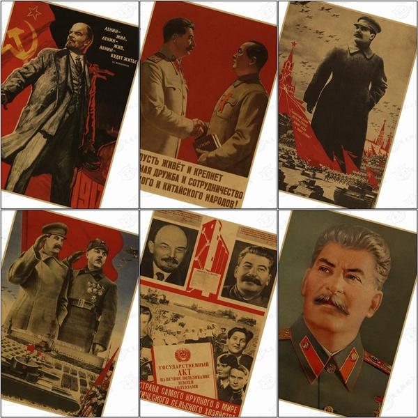 Revolution, nostalgicpainting, movieposter, Posters