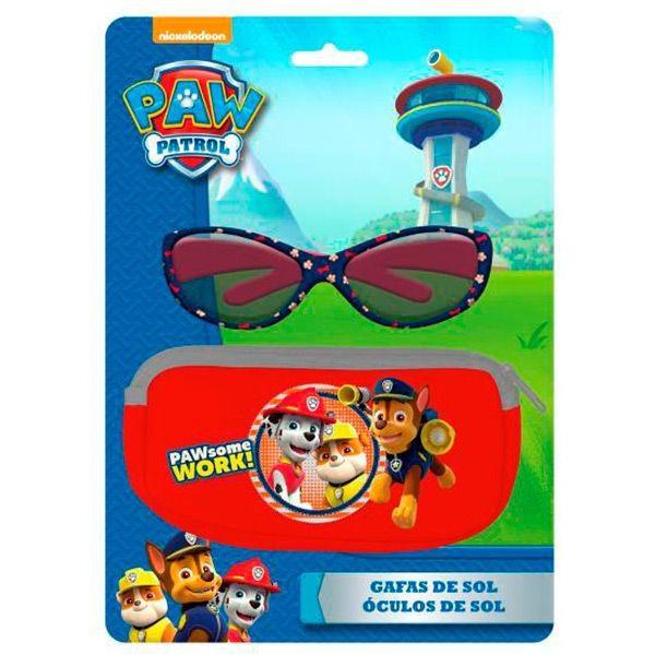 b7f200a690 Blister funda + gafas sol Patrulla Canina Paw Patrol | Wish