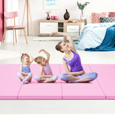 foldingfoammat, pink, Fitness, High Quality