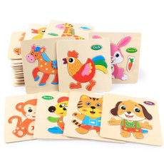 Toy, puzzlewoodentoy, Wooden, Puzzle