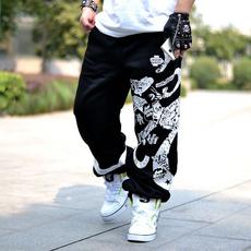 Men, sport pants, Fashion, Casual pants