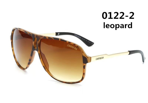 New Fashion Unisex Glasses Womens Carrera 0122 Full Rim Box Mens Matte With Frame Sunglasses 0139 vPON8ymn0w