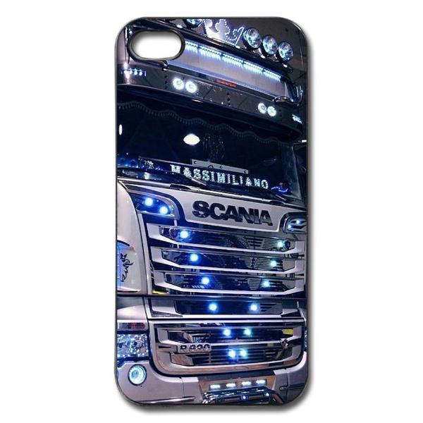 scania iphone 6 case