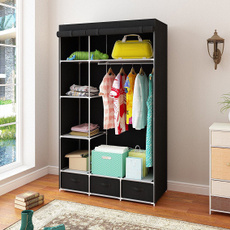 brown, storagewardrobe, Closet, closetsystem