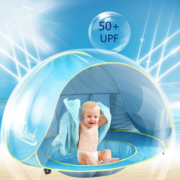 Baby Beach Tent Pop Up Portable Shade