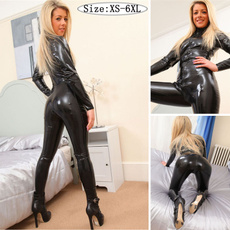 Open Crotch, Plus Size, clubwear, latex
