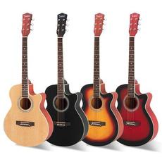 40guitar, acousticguitar40, Musical Instruments, guitarstring