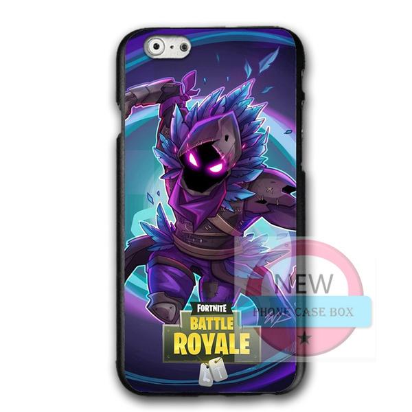 info for 5e63f ed4eb Fortnite Battle Royale iPhone 6 6s Case,Designs Fortnite Battle Royale  Iphone 7 7s/Samsung S7 S8 Hard Plastics Phone Protective Case Cover