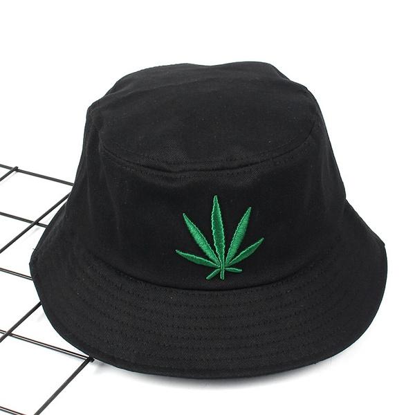 Unisex Fashion Bob Cap Summer Bucket Hat Hip Hop Gorro Men Caps ...