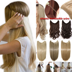 hair, Extension, Hair Extensions, wigsforwomen
