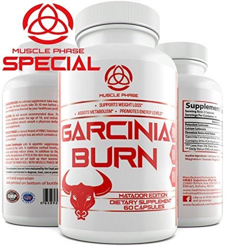 Highest Potency Garcinia Garcinia Cambogia 95 Hca Garcinia