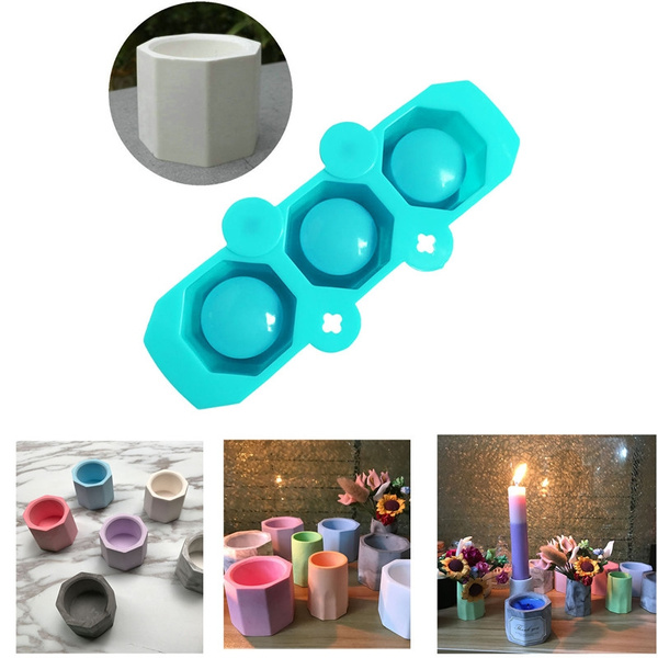 mould, Home Supplies, Flowers, Silicone