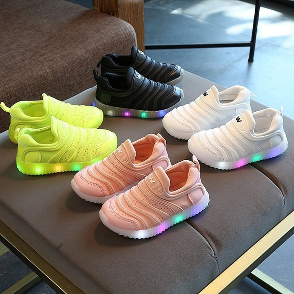 casual shoes, Children, ventilate, Baby Shoes