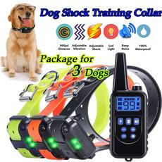 remotedogtrainingcollar, Fashion, Dog Collar, Electric