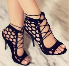 highheelshoesforwomen, Sandals, Women Sandals, fashionhighheel