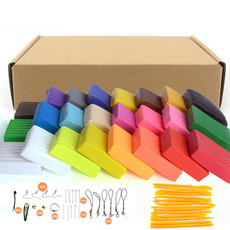 polymer, handson, Toy, Gifts