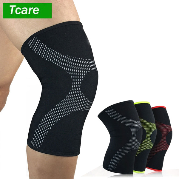 1Pcs Knee Brace, Knee Compression Sleeve Support for Running, Arthritis,  ACL, Meniscus Tear, Sports, Joint Pain Relief and Injury Recovery