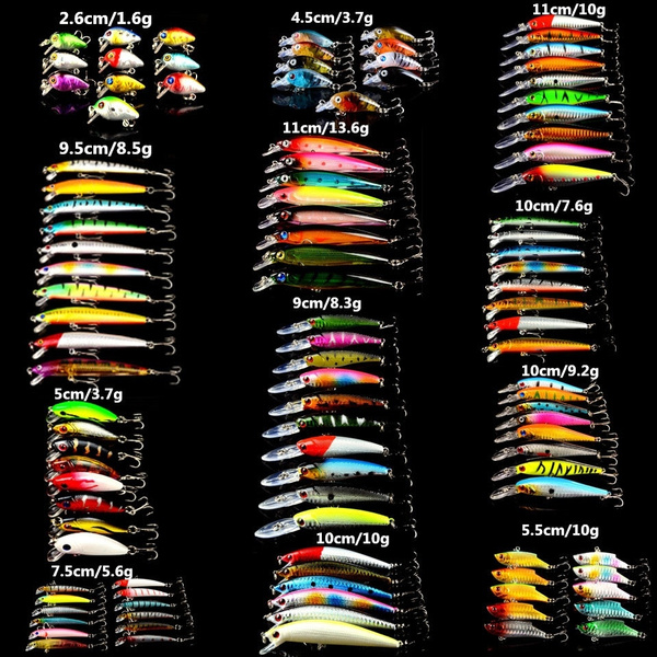 Lures, bait, Fishing Lure, Fishing Tackle