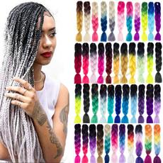 Hair Extensions, braidinghair, ombrehair, crotchethair