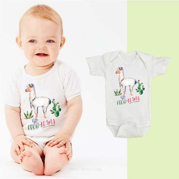 Wish New Summer Fashion Enfants Newborn Infant Hipster Baby