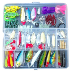 crankbait, Box, artificialbait, fishingbait