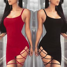 Mini, Fashion, sexy dresses, Dress