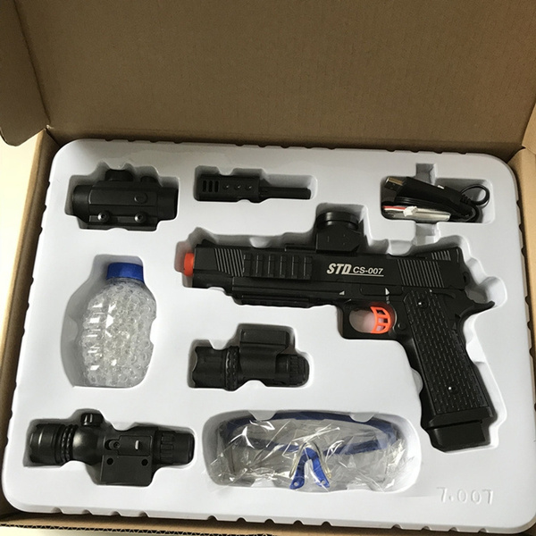 SKD M1911 Gel Ball Blaster Pistol Toy Gun