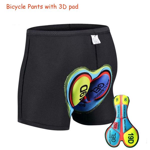 Bikes, Underwear, Shorts, Cycling