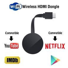airplaymirroring, googlechromecast2, Hdmi, TV