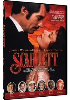 the, miniserie, scarlett, event