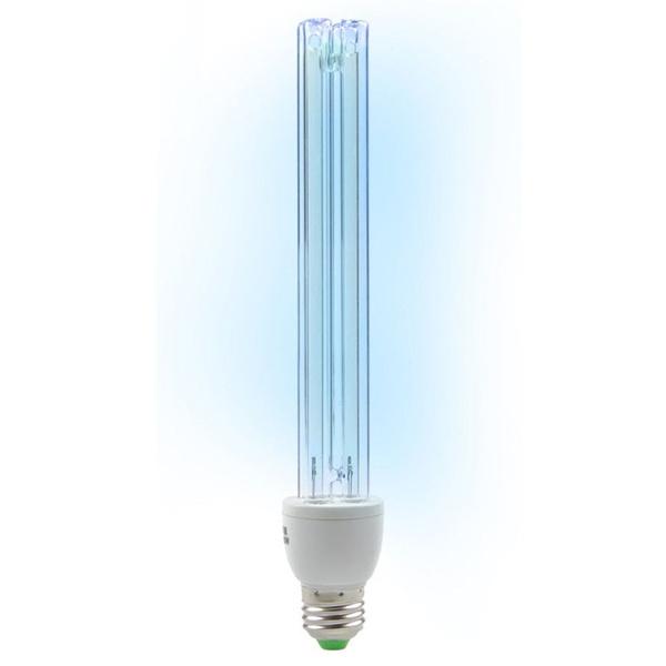 UVC Ultraviolet UV Light Tube Bulb E27 Disinfection Lamp Ozone Sterilization