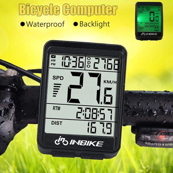 bicyclespeedometer, bicycleodometer, Bicycle, bicycletraining