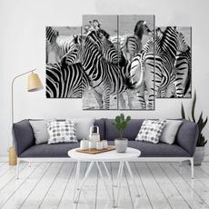 wildlife, Wall Art, Home & Living, Canvas