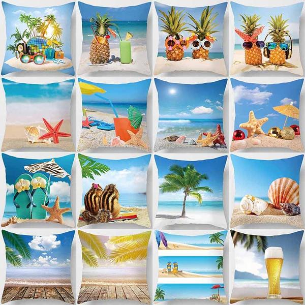 Summer, Decor, Fashion, Home Decor