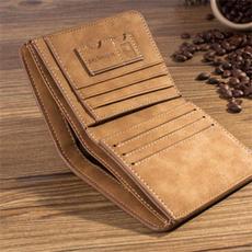 coin purse, leather, Clutch, Men