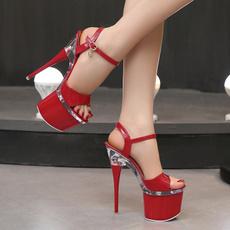 Summer, Sandals, Womens Shoes, Dancing