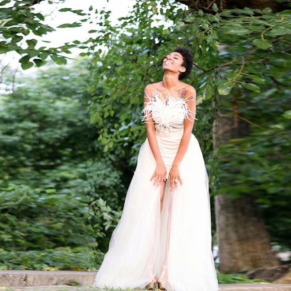 46dbce06e92ee9 4Layers Black Overlay Skirt Fashion Long Tutu Tulle Skirt Bride ...