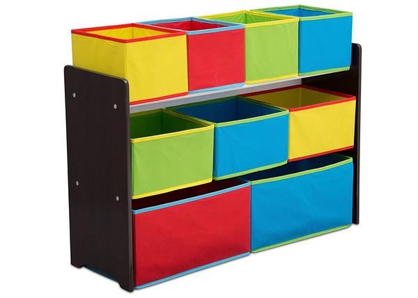 bin, Box, Toy, Children's Toys