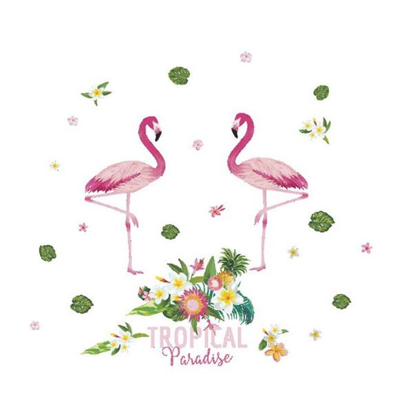 cute, flamingo, kidsroom, living