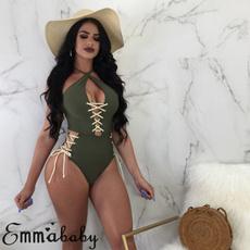 Fashion, Cosplay, bikini set, padded bikini