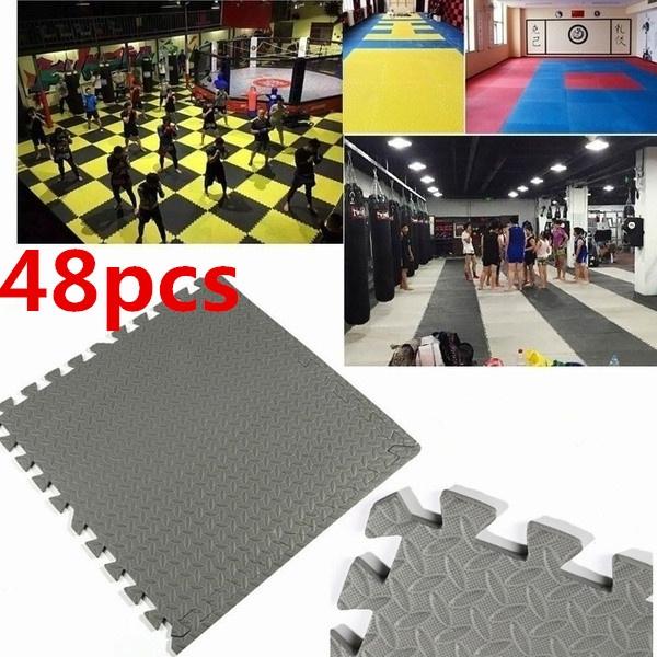 Eva Foam Mats Tiles Gym Floor Mat