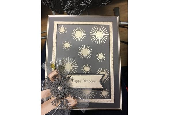Flower Die Cut Scrapbooking 3D Die cut Flower Scrapbooking Steel Craft Die Chrysanthemum Create Stamps Embossing Card